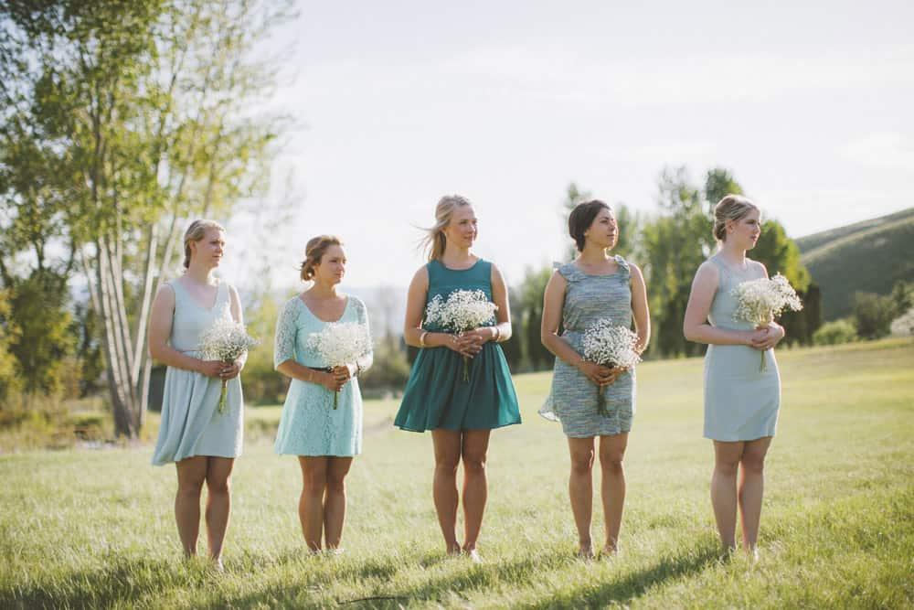 7 Sarah Forest Montana Backyard Wedding