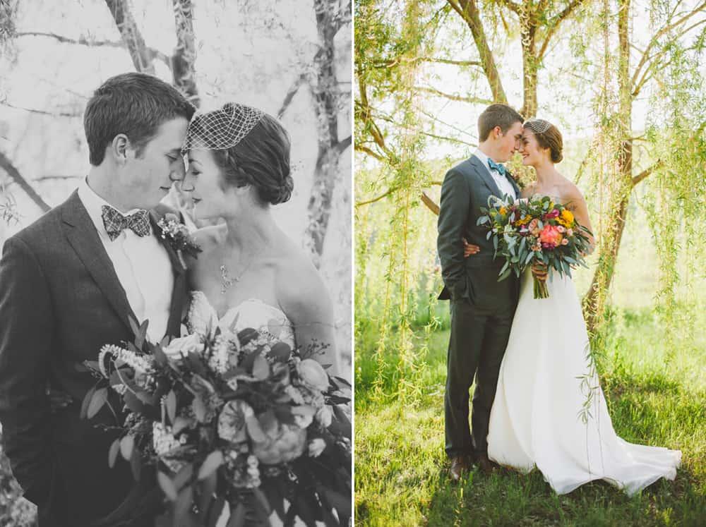 8 Sarah Forest Montana Backyard Wedding