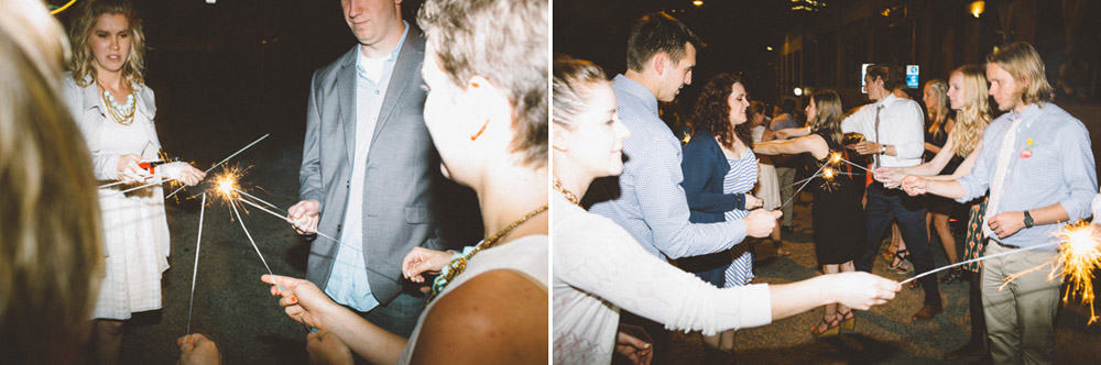 Seattle Capitol Hill Indie Wedding Blog 132