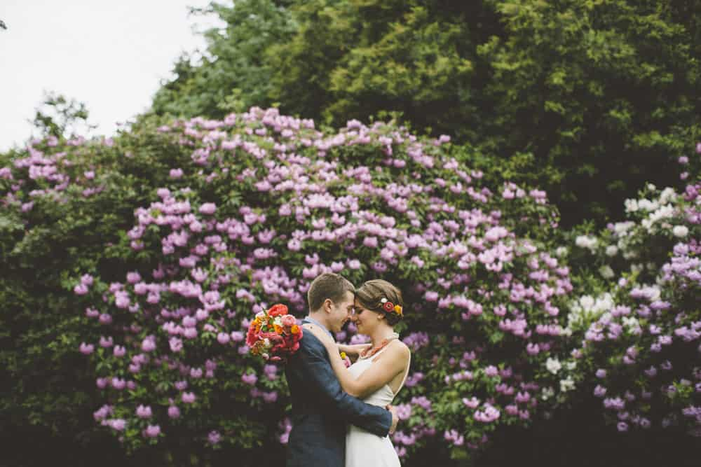 Seattle Capitol Hill Indie Wedding Blog 30