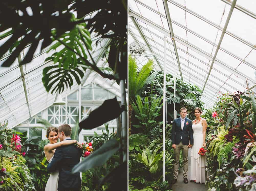 Seattle Capitol Hill Indie Wedding Blog 43