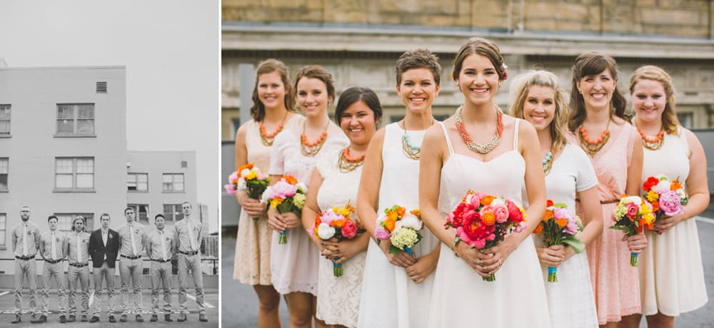 Seattle Capitol Hill Indie Wedding Blog 66