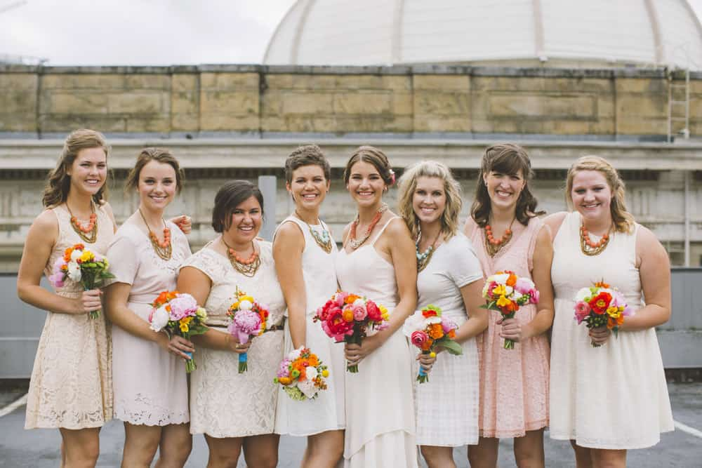 Seattle Capitol Hill Indie Wedding Blog 74