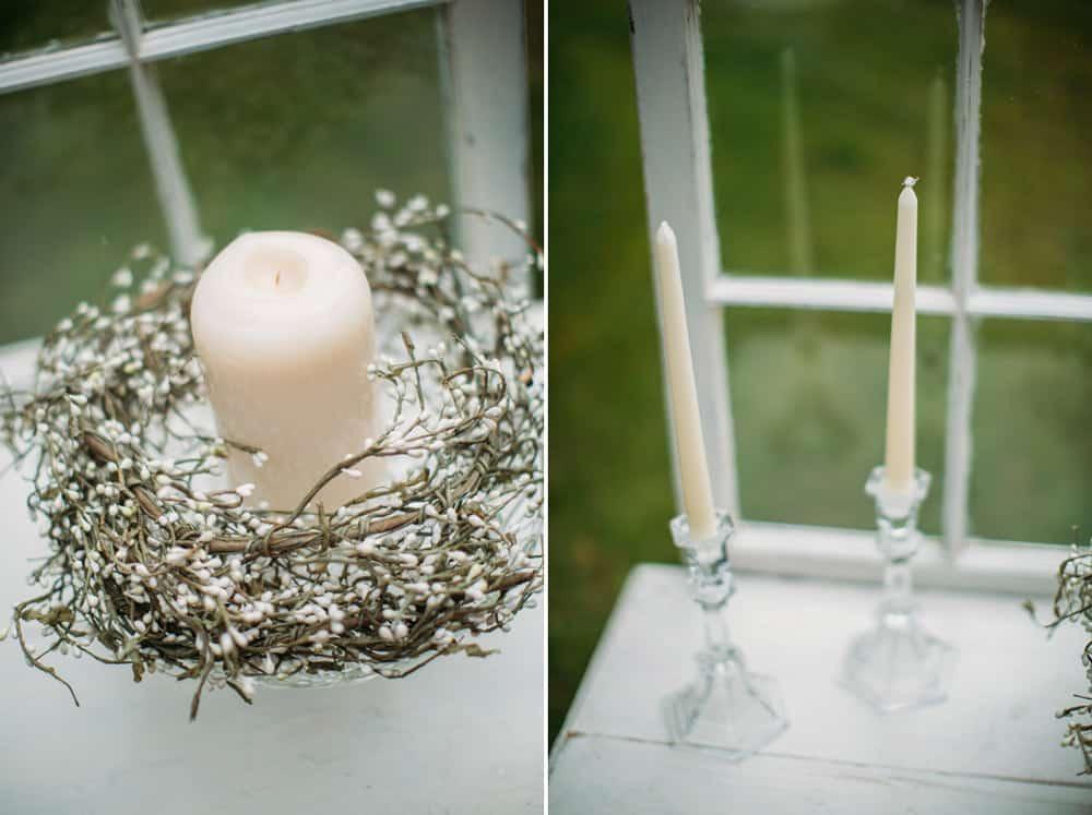 Heather Adam Grandview Farm Backyard Elegant Summer Wedding 0010