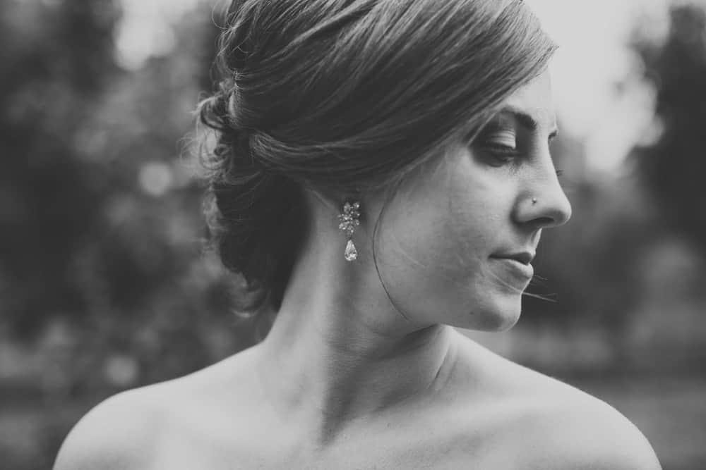 Heather Adam Grandview Farm Backyard Elegant Summer Wedding 0015