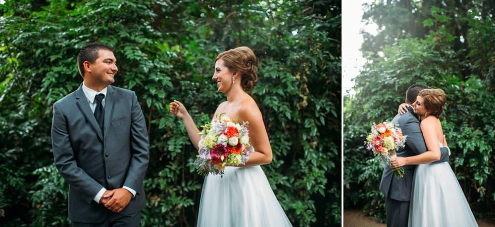 Heather Adam Grandview Farm Backyard Elegant Summer Wedding 0018