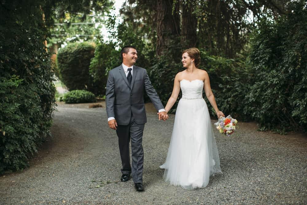 Heather Adam Grandview Farm Backyard Elegant Summer Wedding 0020