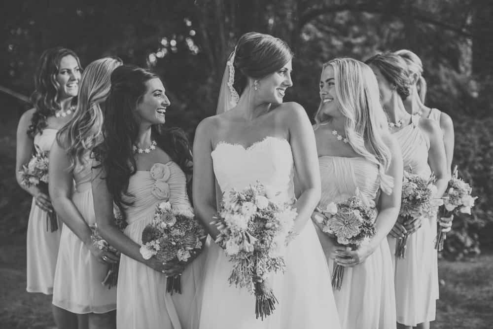 Heather Adam Grandview Farm Backyard Elegant Summer Wedding 0024