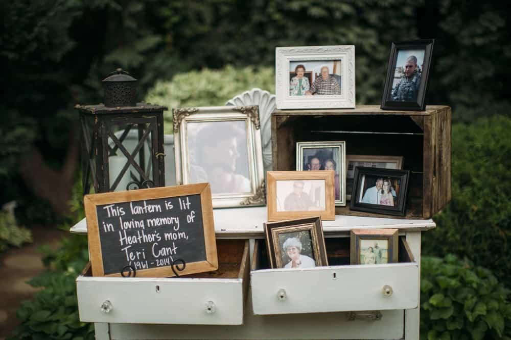 Heather Adam Grandview Farm Backyard Elegant Summer Wedding 0044