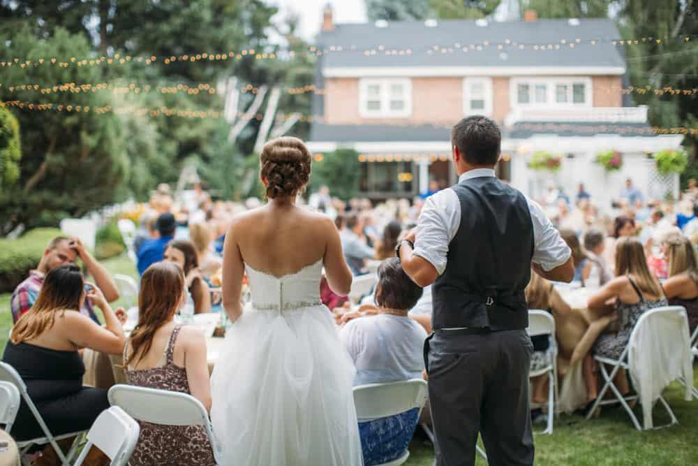 Heather Adam Grandview Farm Backyard Elegant Summer Wedding 0054
