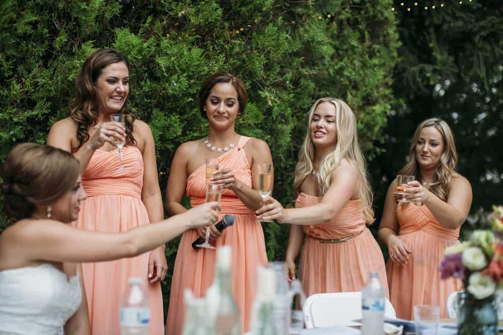 Heather Adam Grandview Farm Backyard Elegant Summer Wedding 0059