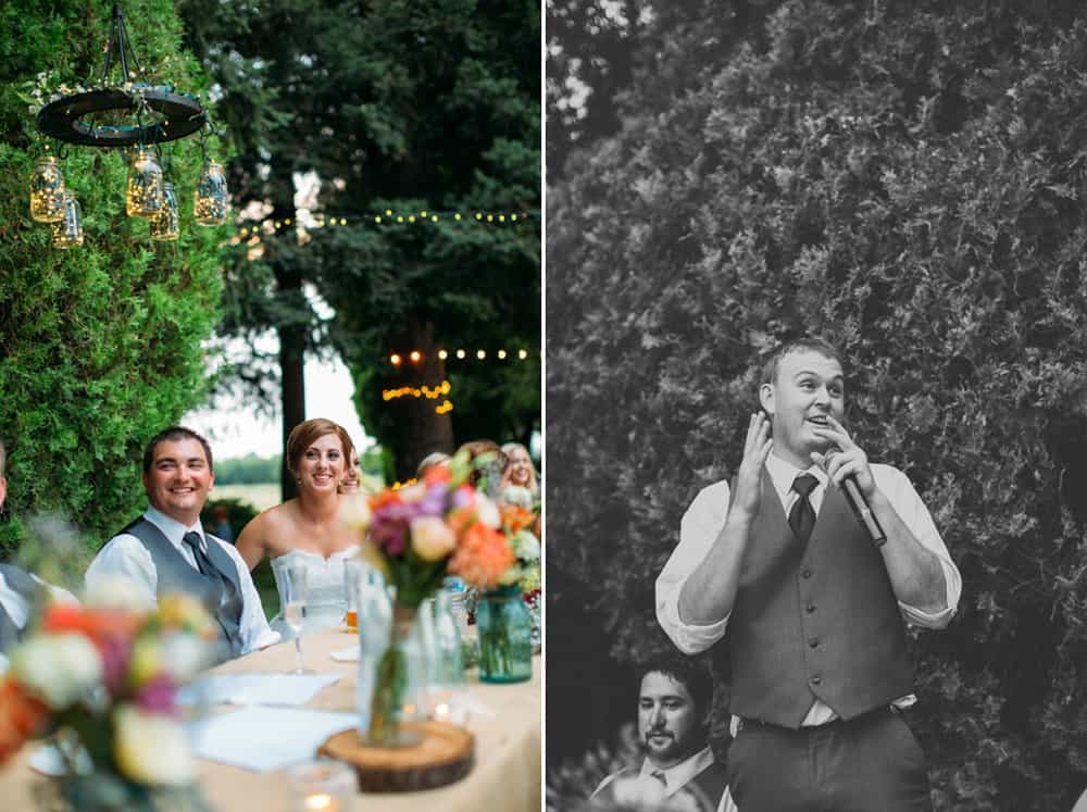 Heather Adam Grandview Farm Backyard Elegant Summer Wedding 0060