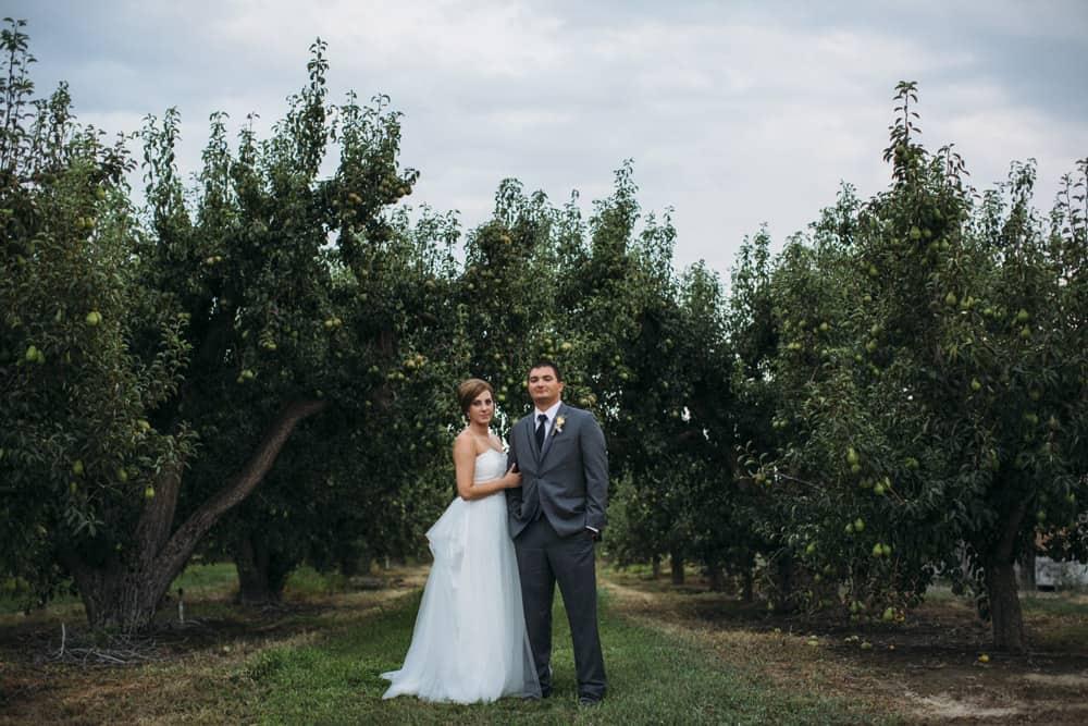 Heather Adam Grandview Farm Backyard Elegant Summer Wedding 0064