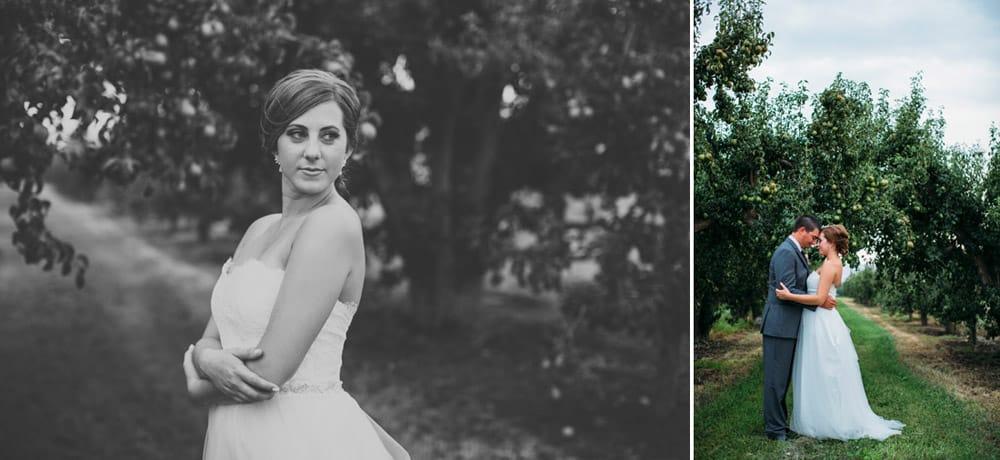 Heather Adam Grandview Farm Backyard Elegant Summer Wedding 0068