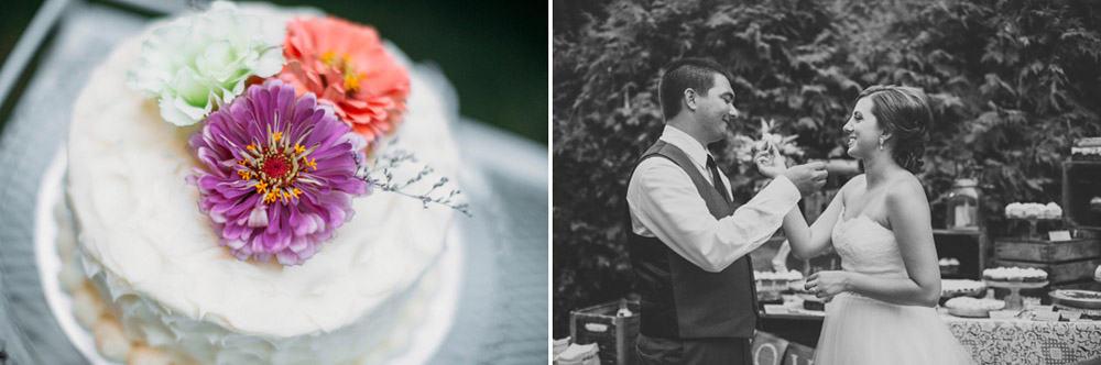 Heather Adam Grandview Farm Backyard Elegant Summer Wedding 0071