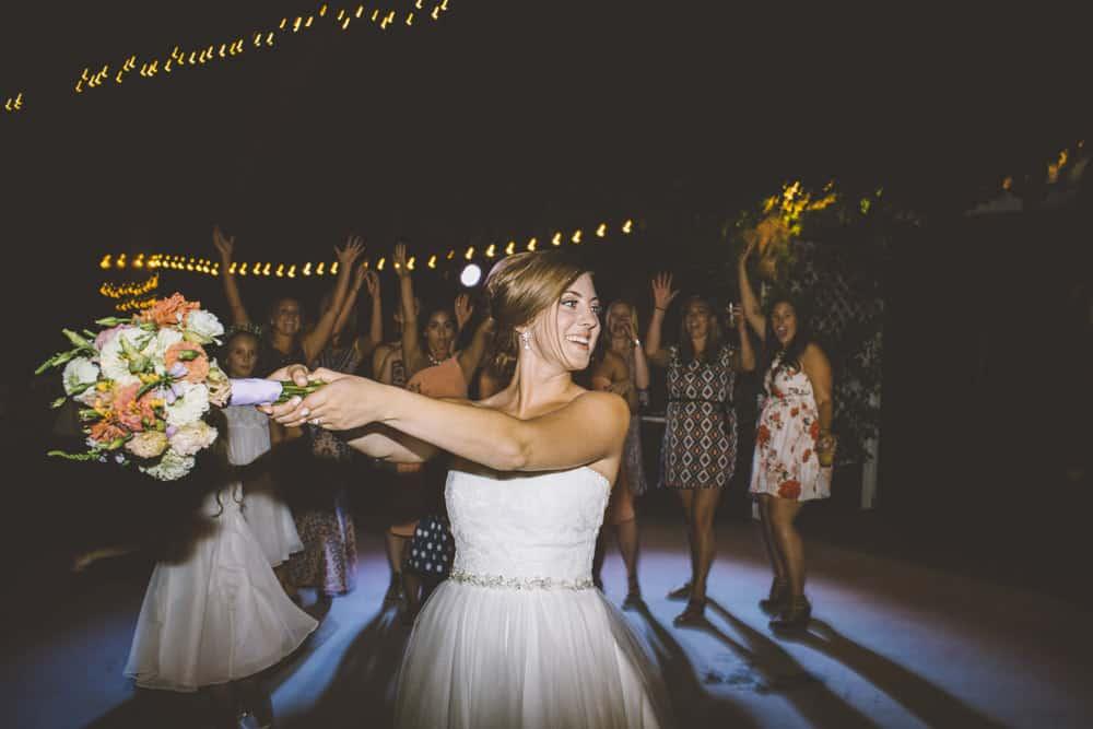 Heather Adam Grandview Farm Backyard Elegant Summer Wedding 0076