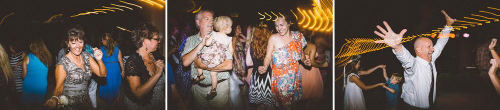 Heather Adam Grandview Farm Backyard Elegant Summer Wedding 0083