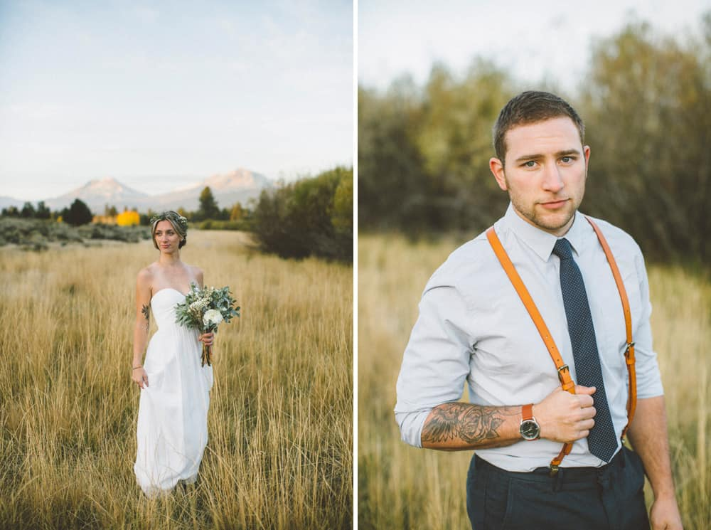 stylish mountain meadow elopement central oregon victoria carlson photography 0026