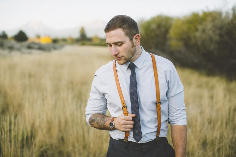 stylish mountain meadow elopement central oregon victoria carlson photography 0027
