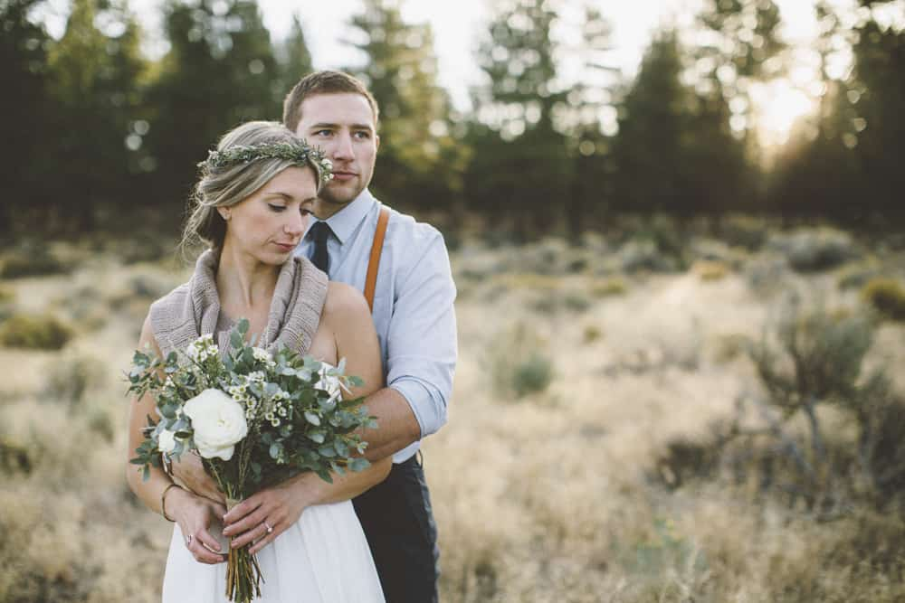 stylish mountain meadow elopement central oregon victoria carlson photography 0038