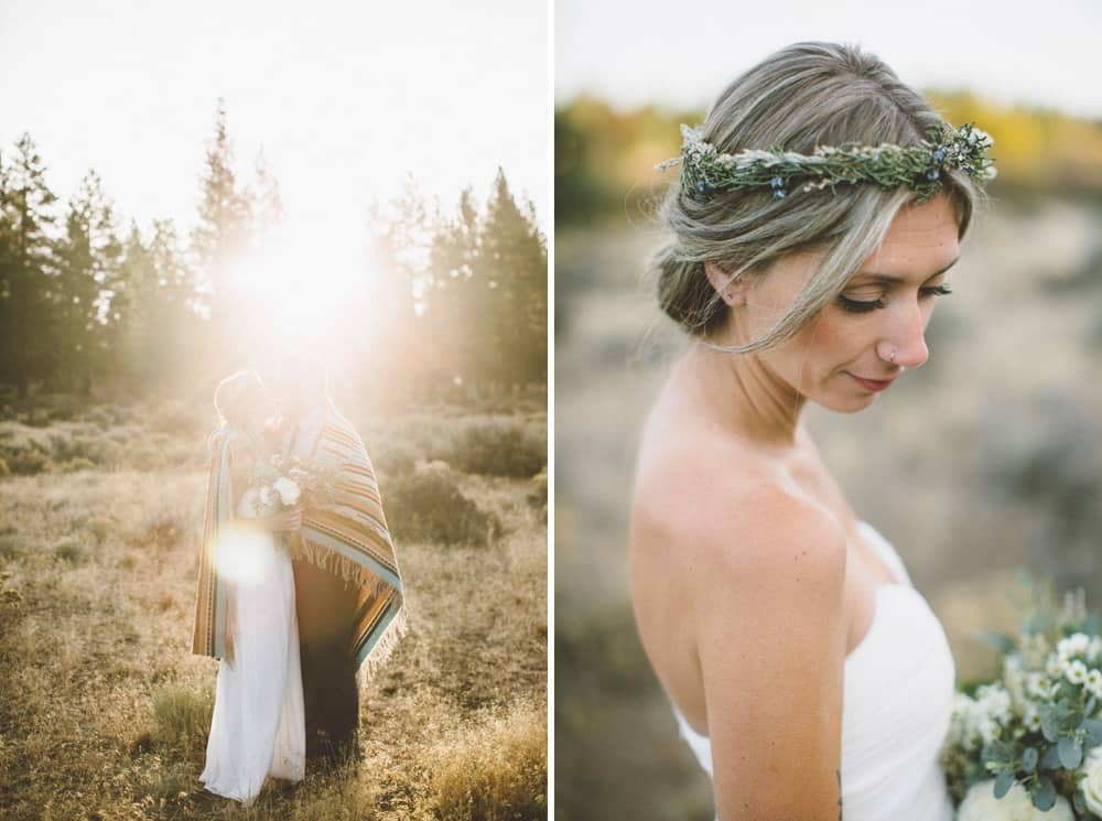stylish mountain meadow elopement central oregon victoria carlson photography 0039