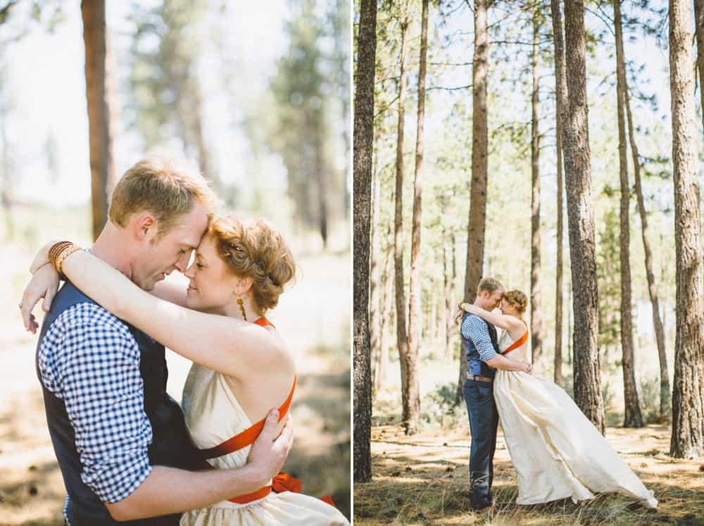 tetherow golf course bend oregon outdoor summer wedding victoria carlson photography 0035