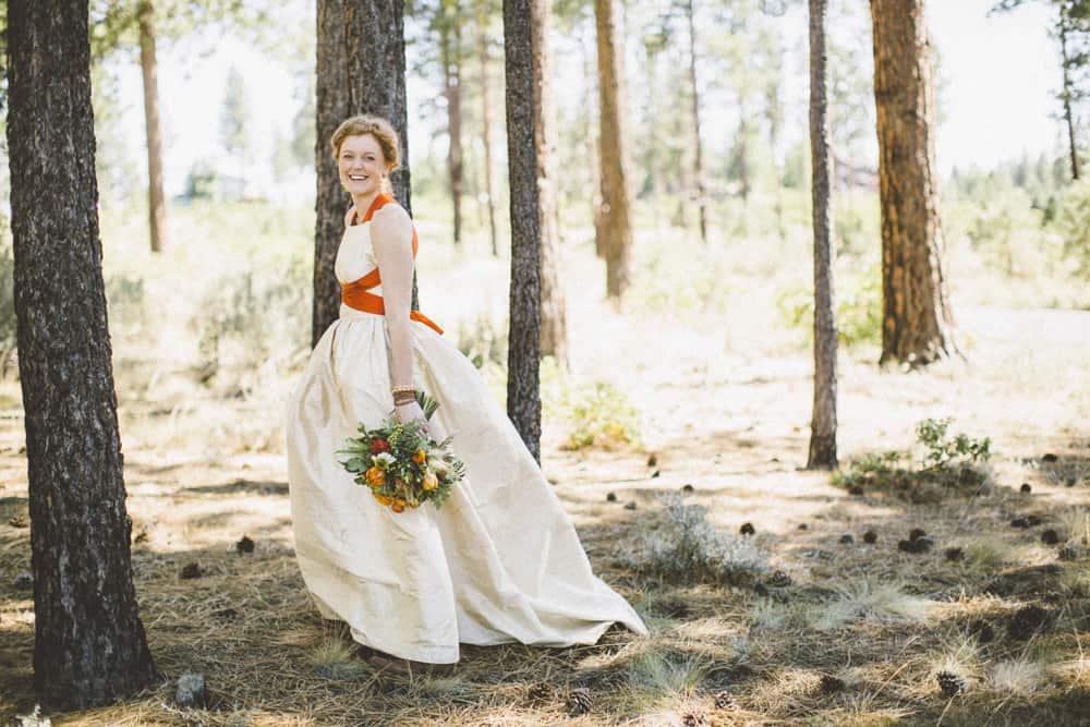 tetherow golf course bend oregon outdoor summer wedding victoria carlson photography 0040