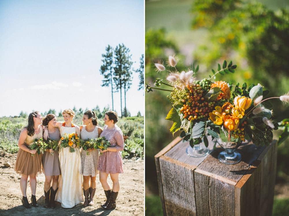 tetherow golf course bend oregon outdoor summer wedding victoria carlson photography 0044