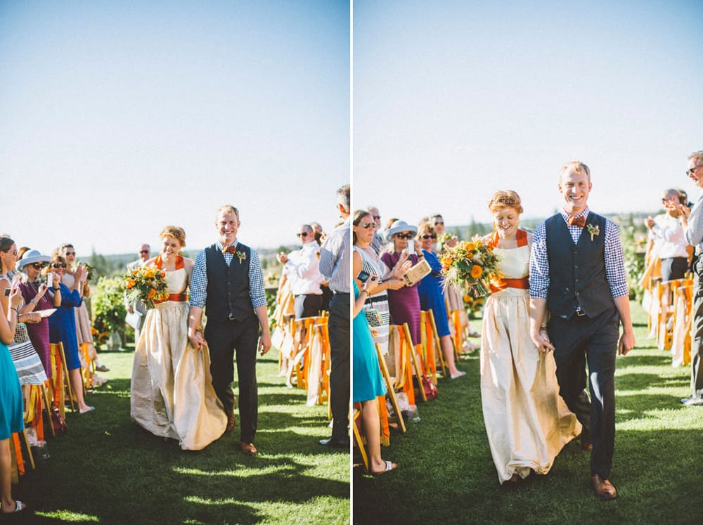 tetherow golf course bend oregon outdoor summer wedding victoria carlson photography 0061