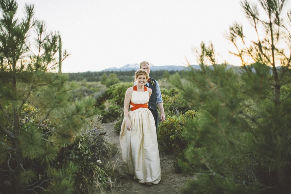 tetherow golf course bend oregon outdoor summer wedding victoria carlson photography 0094