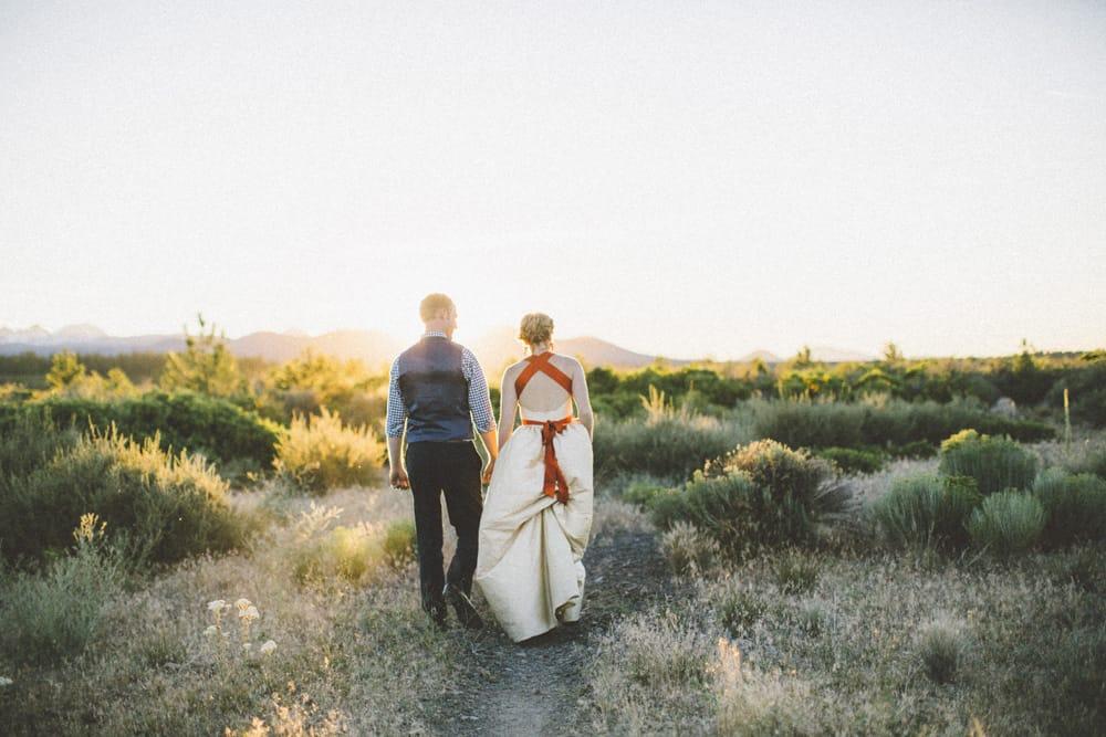 tetherow golf course bend oregon outdoor summer wedding victoria carlson photography 0100