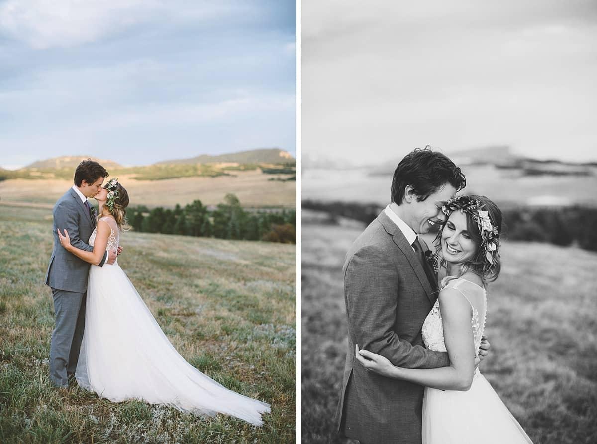 Bend Central Oregon Wedding and Portrait Photographer