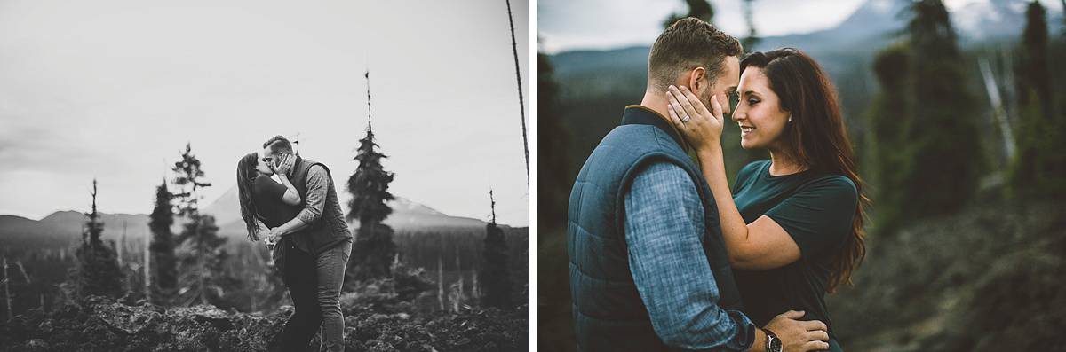 Bend Central Oregon Engagement Adventure Session Victoria Carlson 0025