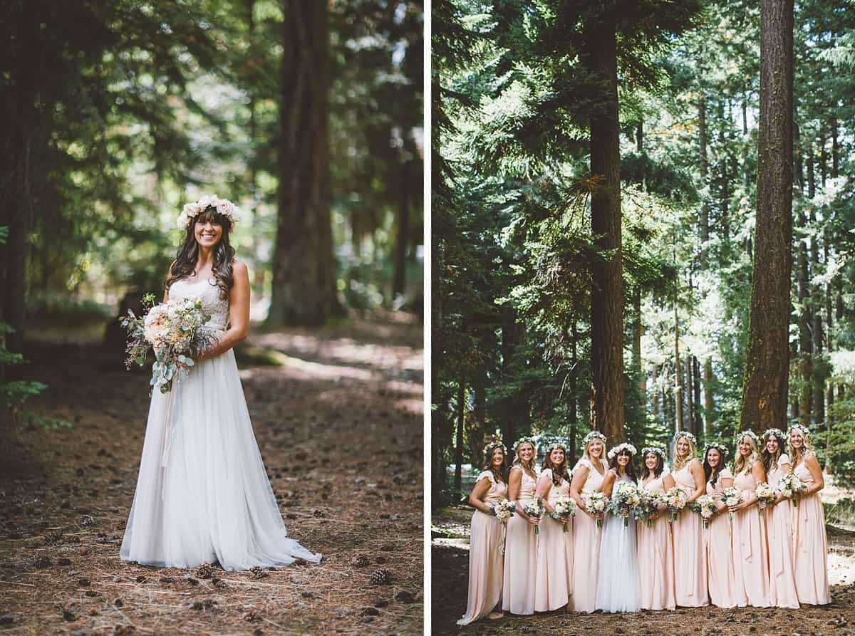 Suttle Lake Wedding Central Oregon Bend Sisters Victoria Carlson Photography Wedding 0031