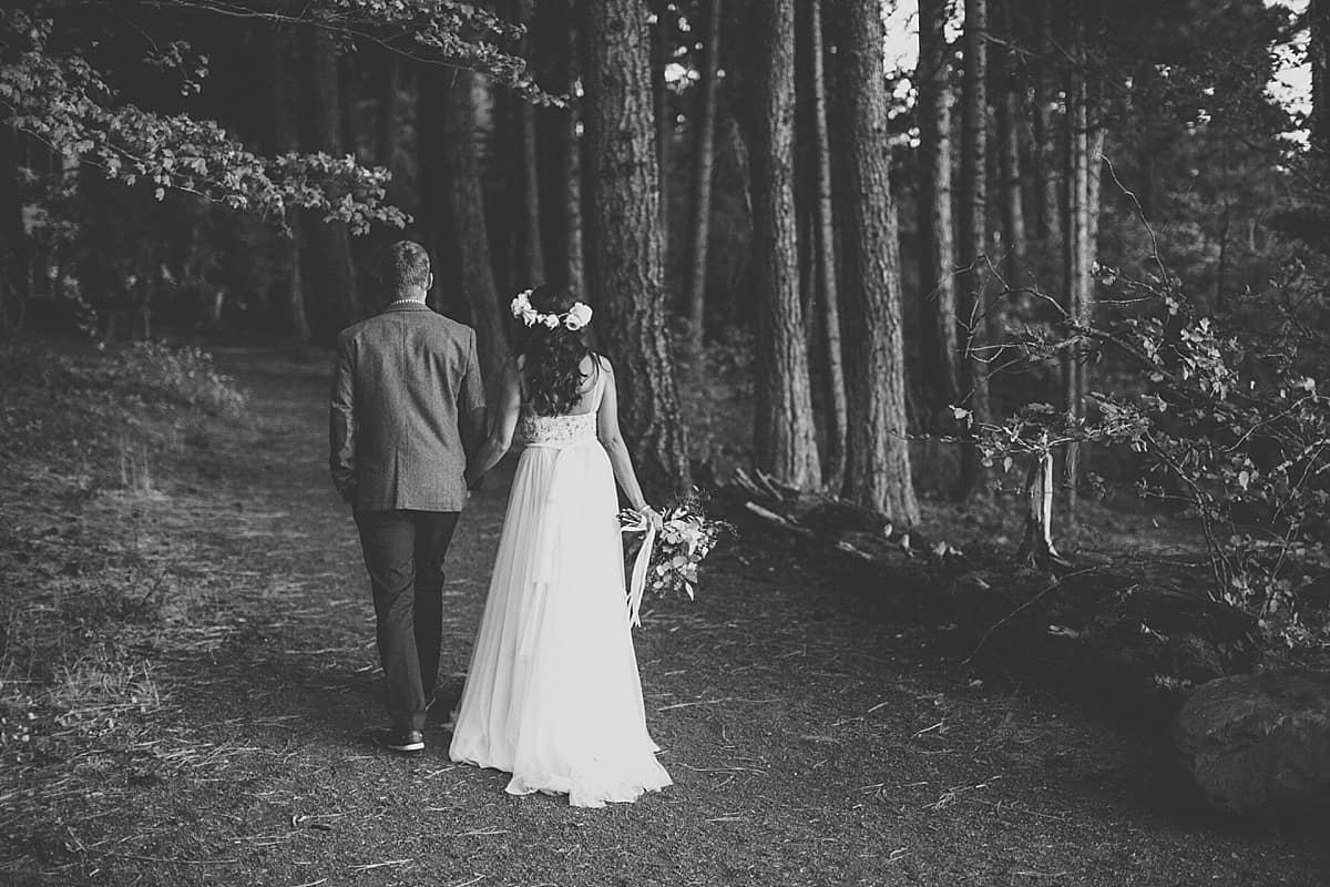 Suttle Lake Wedding Central Oregon Bend Sisters Victoria Carlson Photography Wedding 0083