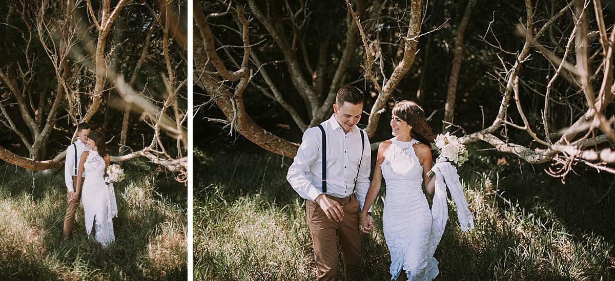 Kauai Waimea Canyon Hawaii Wedding Elopement 0022