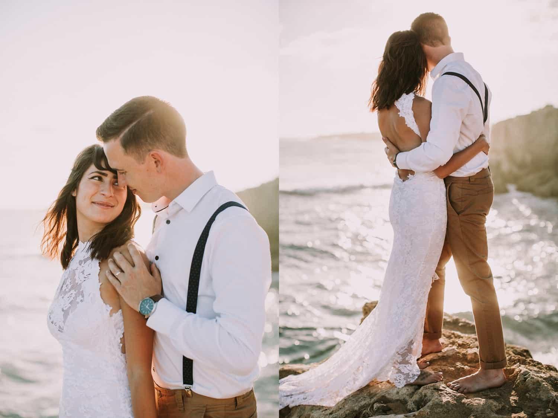 Kauai Hawaii Elopement Wedding Victoria Carlson Photography 0002