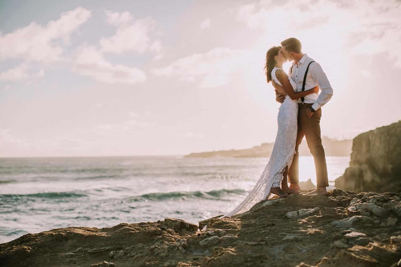 Kauai Hawaii Elopement Wedding Victoria Carlson Photography 0004