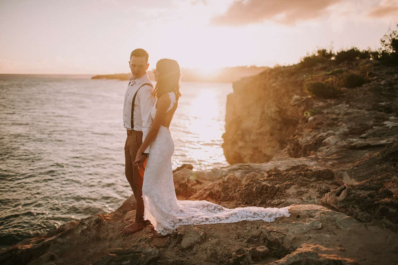 Kauai Hawaii Elopement Wedding Victoria Carlson Photography 0014