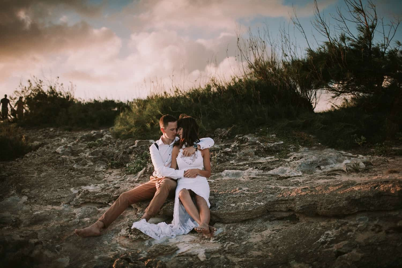 Kauai Hawaii Elopement Wedding Victoria Carlson Photography 0017