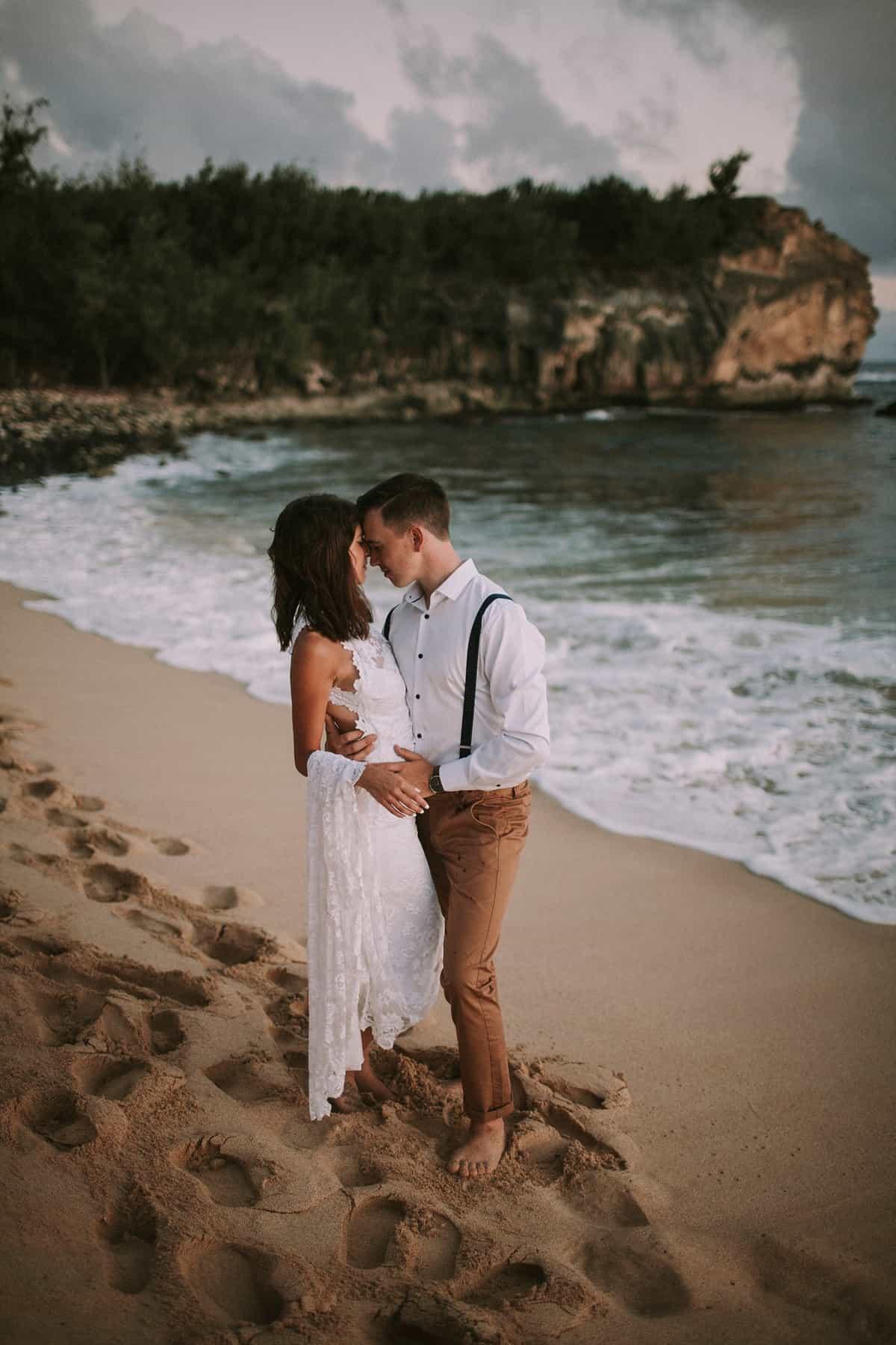 Kauai Hawaii Elopement Wedding Victoria Carlson Photography 0023