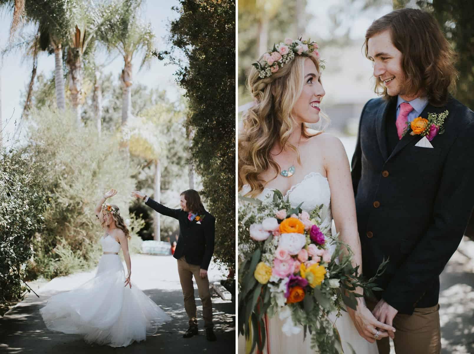 Victoria Carlson Colorful Floral San Diego Wedding_0025