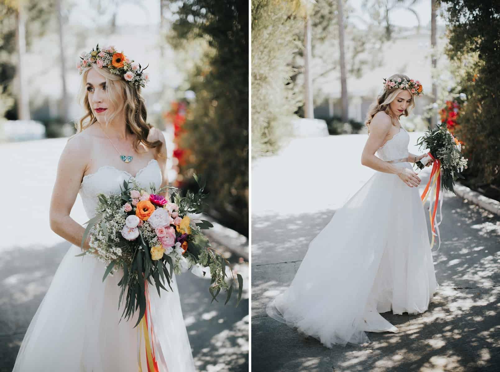 Victoria Carlson Colorful Floral San Diego Wedding_0029