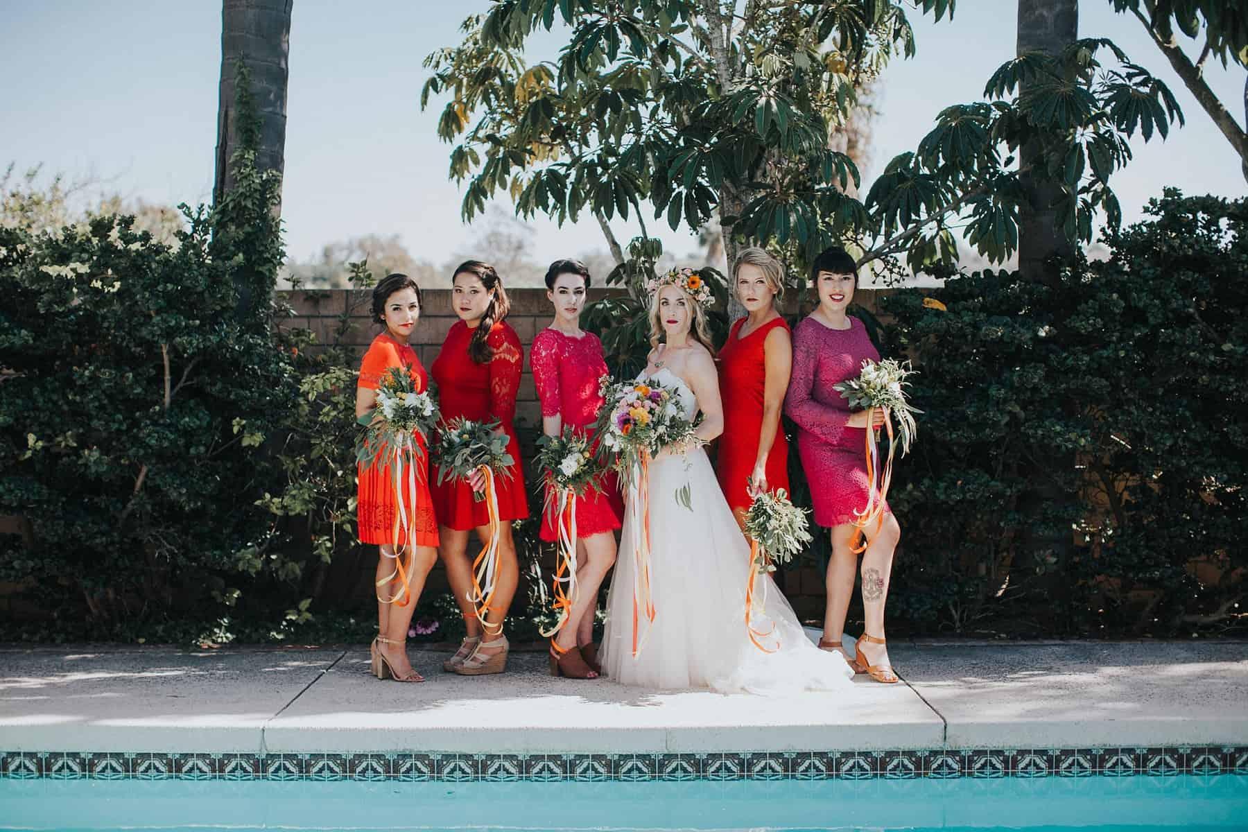Victoria Carlson Colorful Floral San Diego Wedding_0034