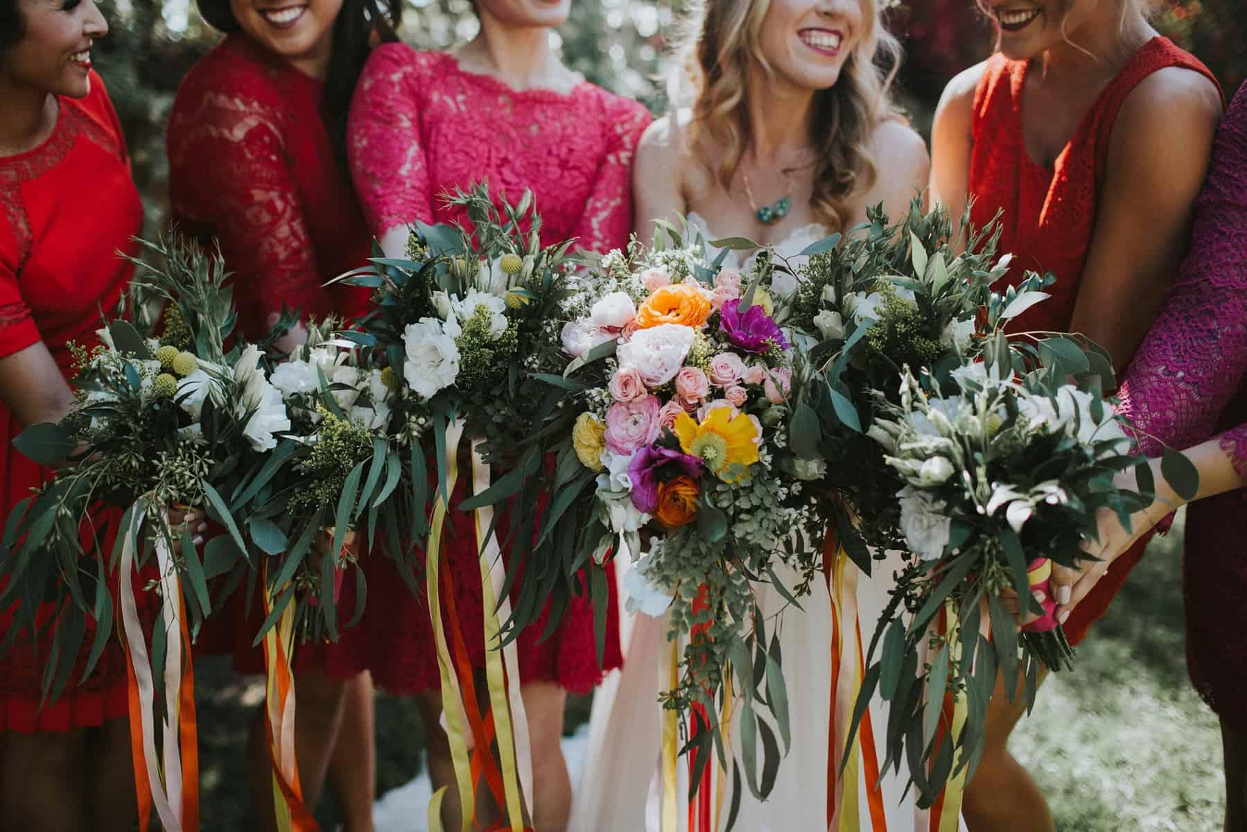 Victoria Carlson Colorful Floral San Diego Wedding_0036