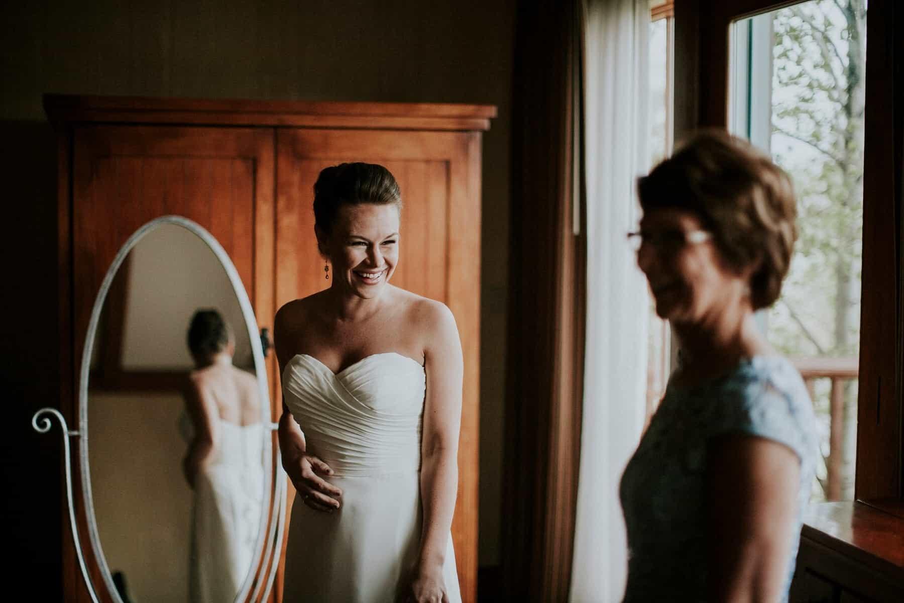 Sara Emily Sunriver Bend Oregon Rustic Lodge Wedding 0008