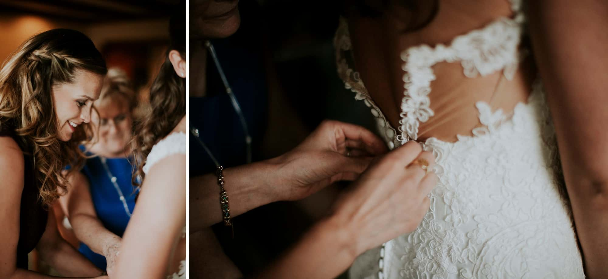 Sara Emily Sunriver Bend Oregon Rustic Lodge Wedding 0017