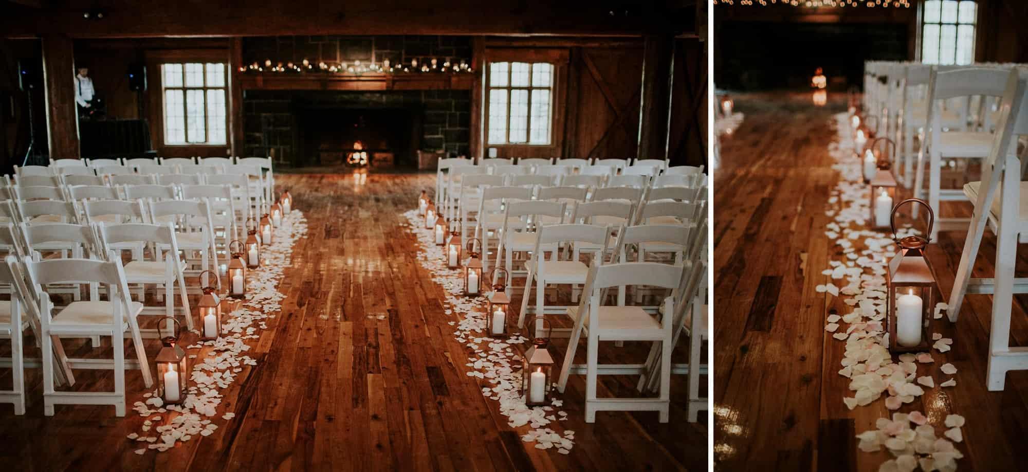 Sara Emily Sunriver Bend Oregon Rustic Lodge Wedding 0036
