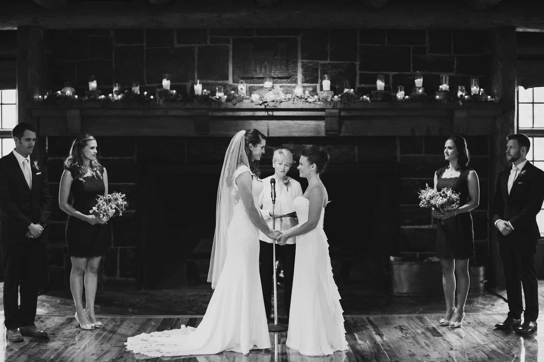Sara Emily Sunriver Bend Oregon Rustic Lodge Wedding 0043
