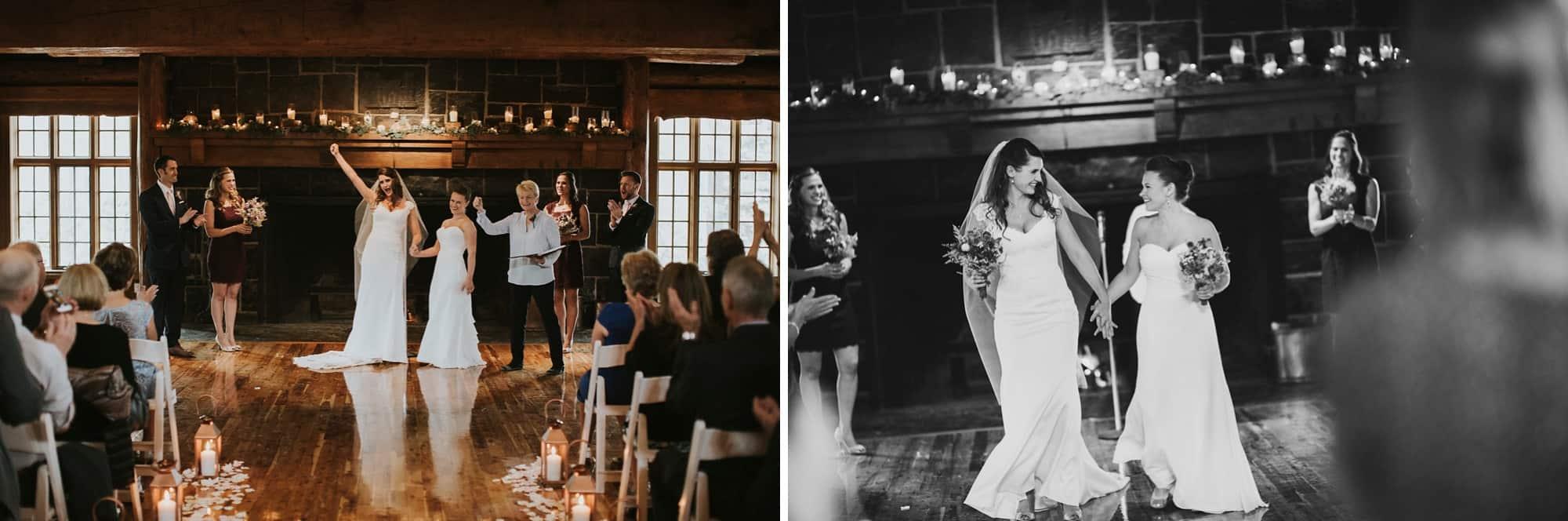 Sara Emily Sunriver Bend Oregon Rustic Lodge Wedding 0047
